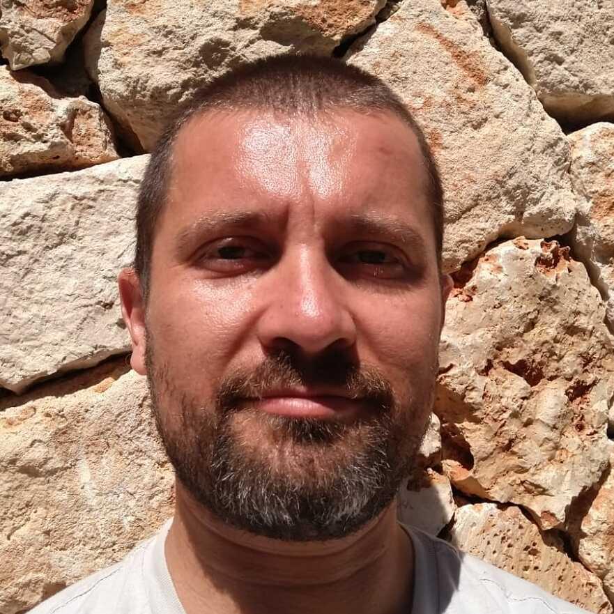 Rafel Amengual Valls