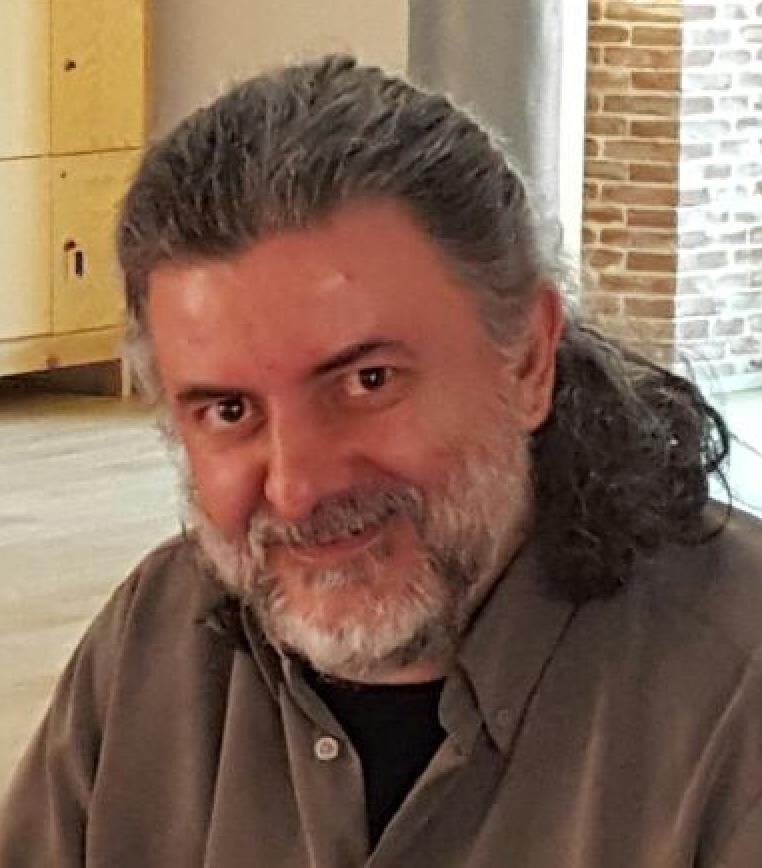 Antoni Borràs Mateu